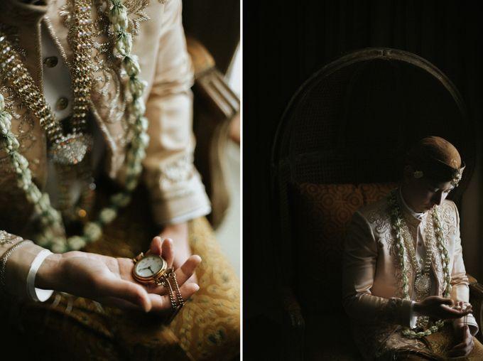 Neysa & Soichiro | Wedding by Valerian Photo - 012