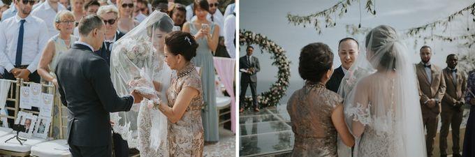 Greta & Jon | Wedding by Valerian Photo - 017