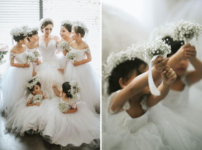 Inggrid & Claudio | Wedding by Valerian Photo - 018