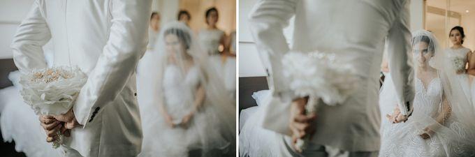 Inggrid & Claudio | Wedding by Valerian Photo - 020