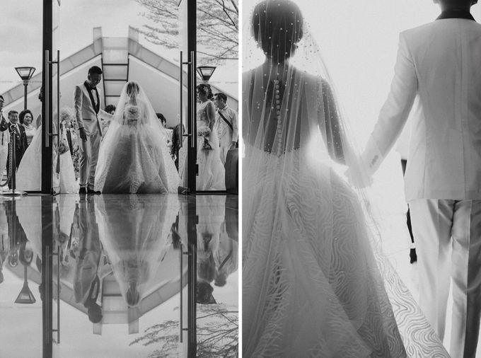 Inggrid & Claudio | Wedding by Valerian Photo - 023