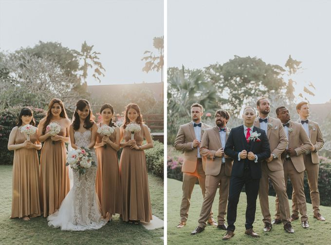 Greta & Jon | Wedding by Valerian Photo - 007