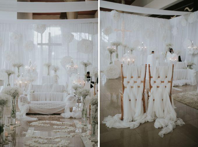 Inggrid & Claudio | Wedding by Valerian Photo - 026