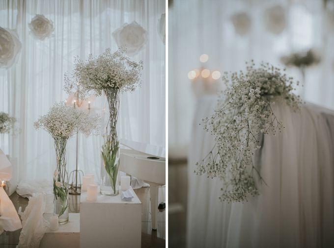 Inggrid & Claudio | Wedding by Valerian Photo - 028