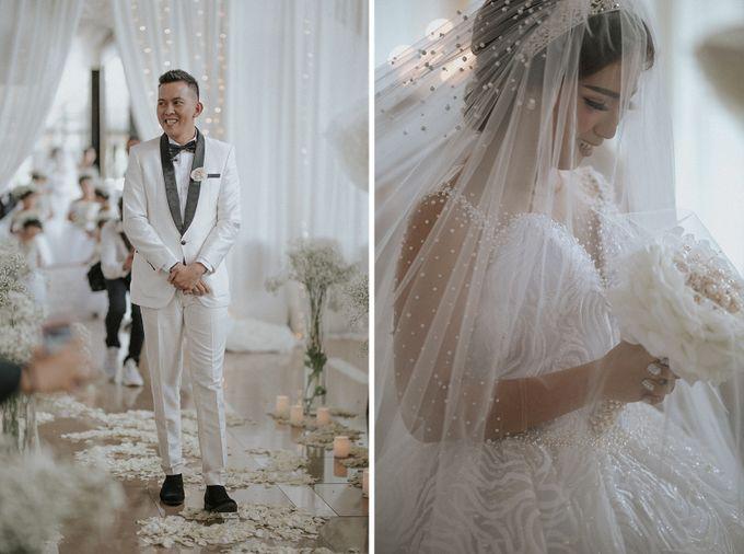 Inggrid & Claudio | Wedding by Valerian Photo - 030