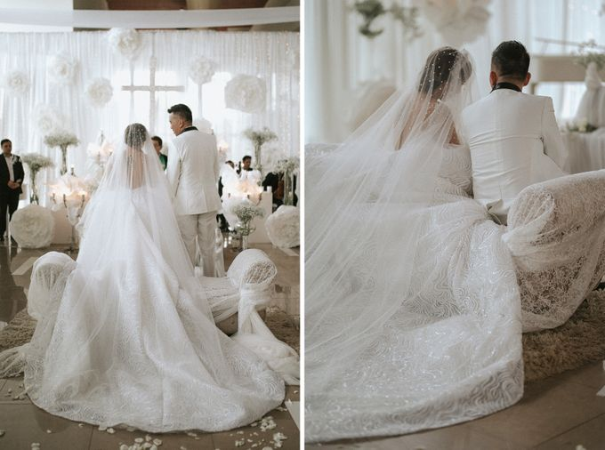 Inggrid & Claudio | Wedding by Valerian Photo - 033