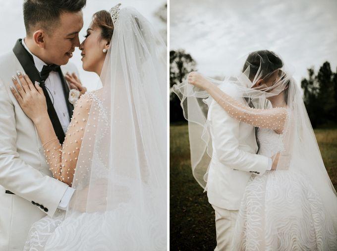 Inggrid & Claudio | Wedding by Valerian Photo - 048
