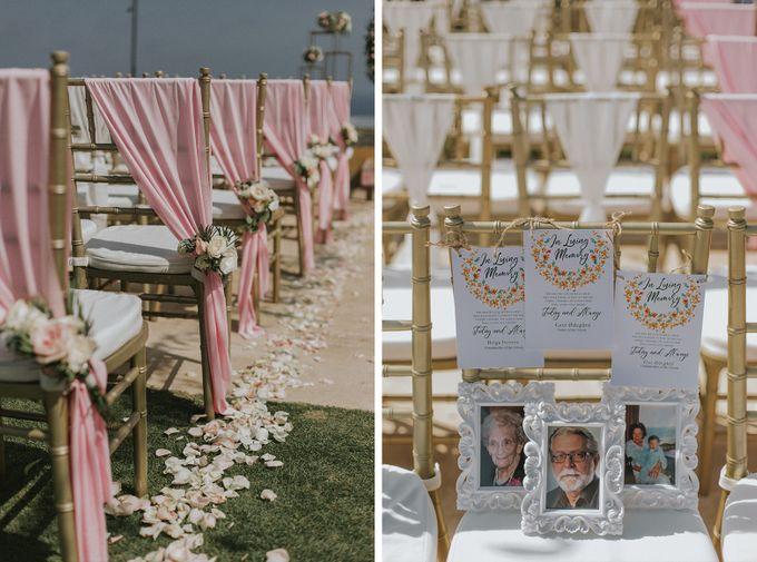 Greta & Jon | Wedding by Valerian Photo - 022