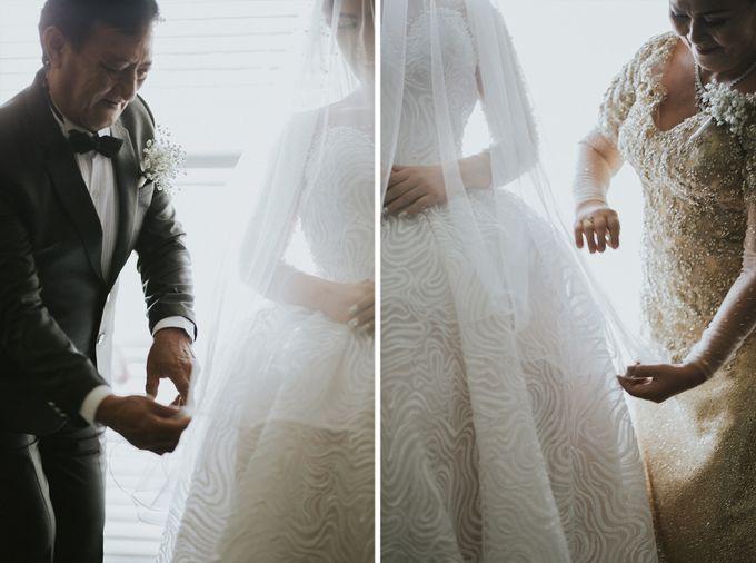 Inggrid & Claudio | Wedding by Valerian Photo - 016