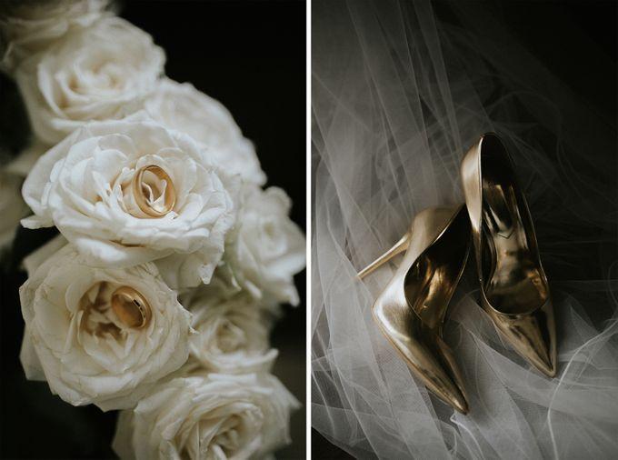 Inggrid & Claudio | Wedding by Valerian Photo - 014