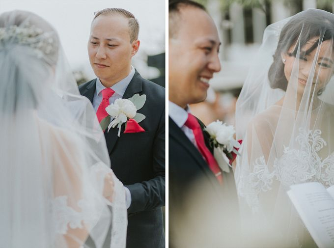 Greta & Jon | Wedding by Valerian Photo - 020