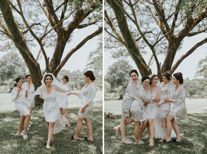Inggrid & Claudio | Wedding by Valerian Photo - 009