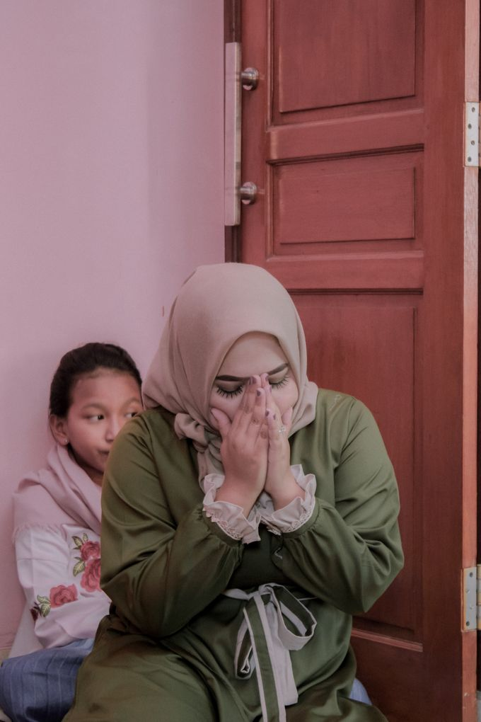 The Engagement of Denny & Tia by Fazz Project - 010