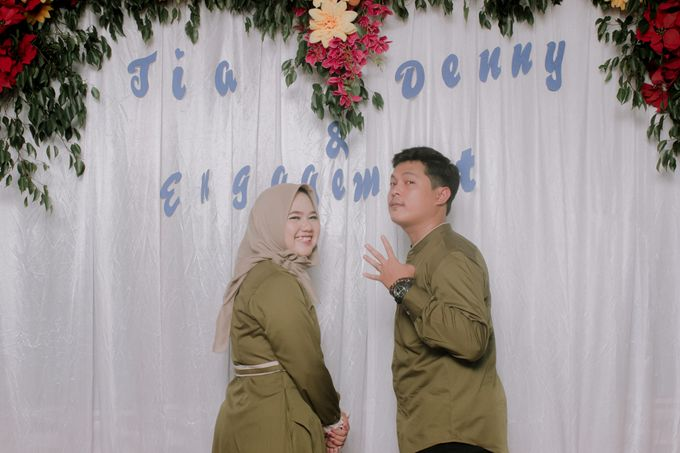 The Engagement of Denny & Tia by Fazz Project - 015
