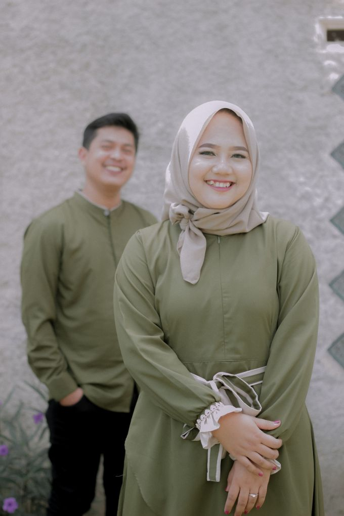 The Engagement of Denny & Tia by Fazz Project - 002