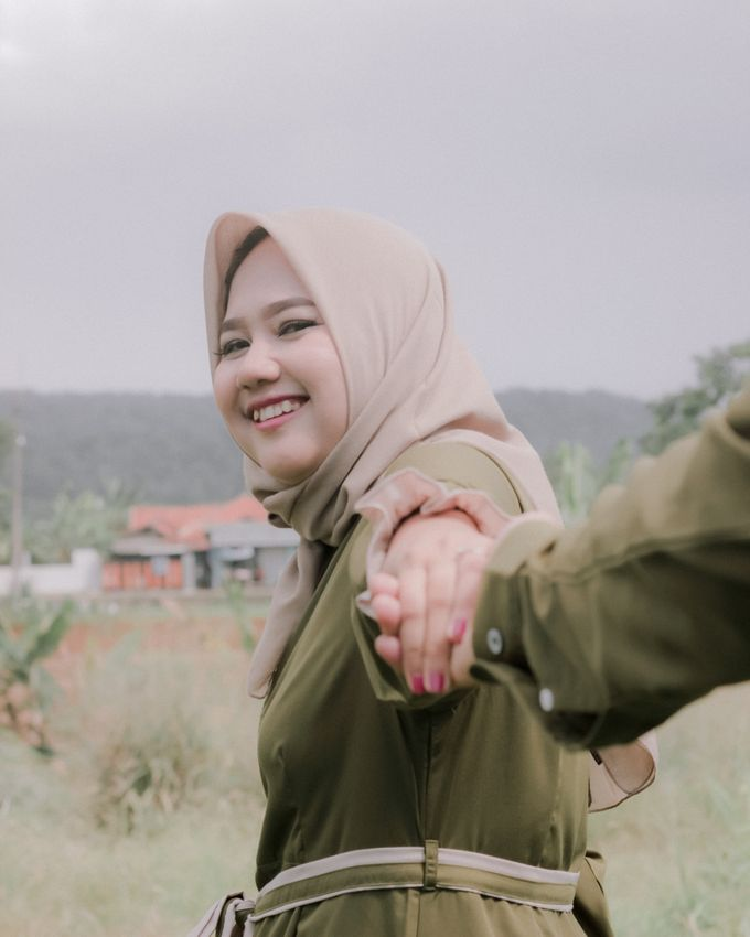The Engagement of Denny & Tia by Fazz Project - 013
