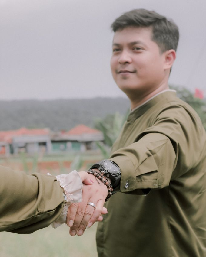 The Engagement of Denny & Tia by Fazz Project - 003