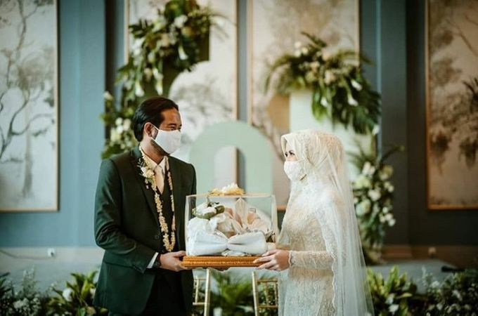 ALMIRA & GILANG by Concetta Wedding Organizer - 007