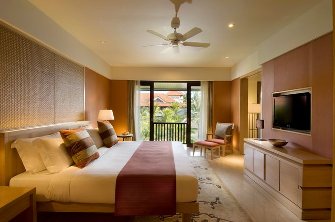 Conrad Suite by Conrad Bali - 003
