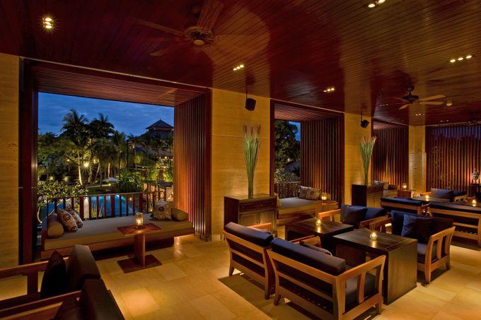Conrad Suite by Conrad Bali - 004