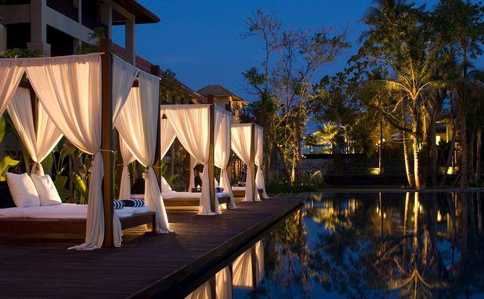 Conrad Suite by Conrad Bali - 005
