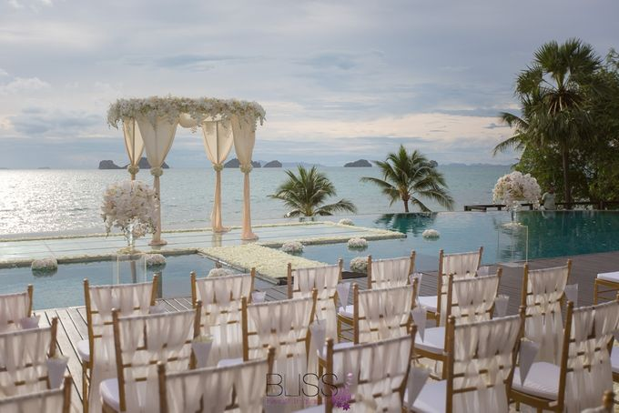 Destination weddings at Conrad Koh Samui by BLISS Events & Weddings Thailand - 003