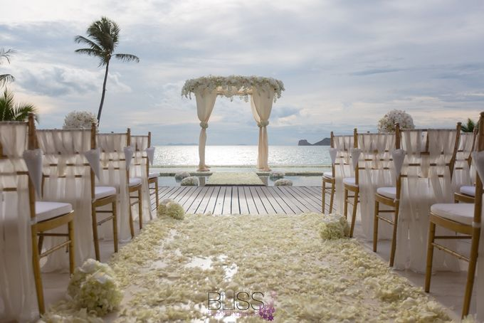 Destination weddings at Conrad Koh Samui by BLISS Events & Weddings Thailand - 001