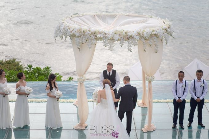 Destination weddings at Conrad Koh Samui by BLISS Events & Weddings Thailand - 004