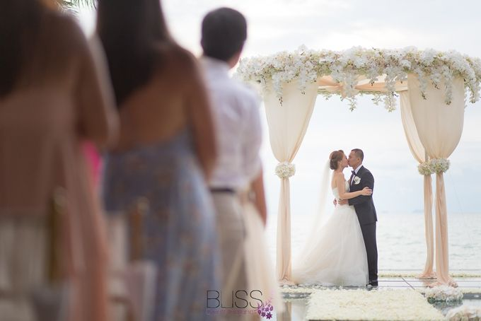 Destination weddings at Conrad Koh Samui by BLISS Events & Weddings Thailand - 005