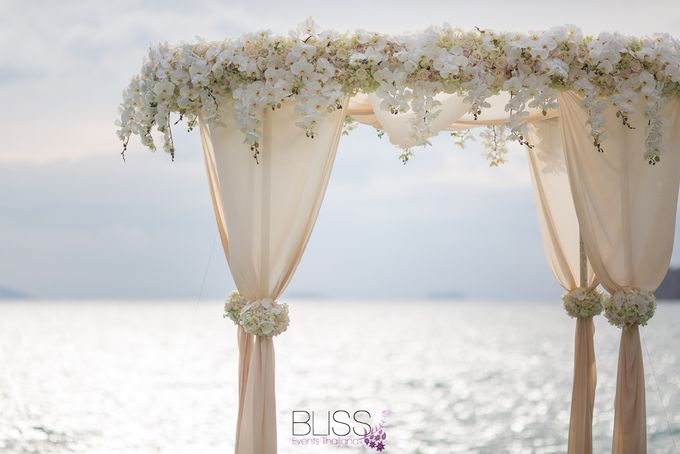 Destination weddings at Conrad Koh Samui by BLISS Events & Weddings Thailand - 002