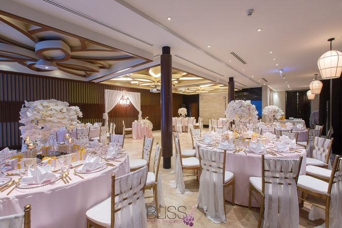 Destination weddings at Conrad Koh Samui by BLISS Events & Weddings Thailand - 008