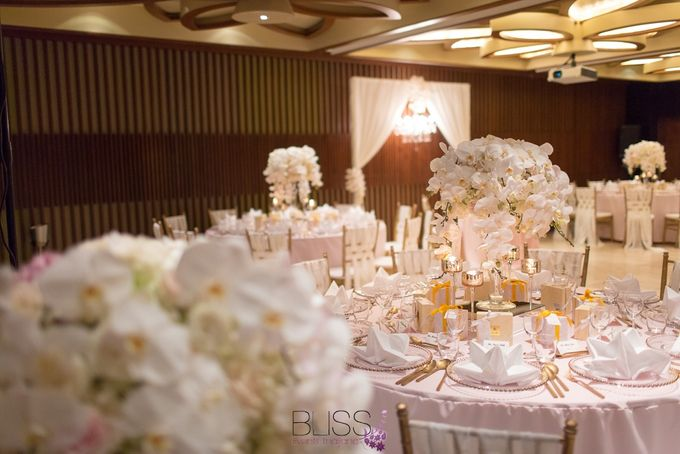 Destination weddings at Conrad Koh Samui by BLISS Events & Weddings Thailand - 009