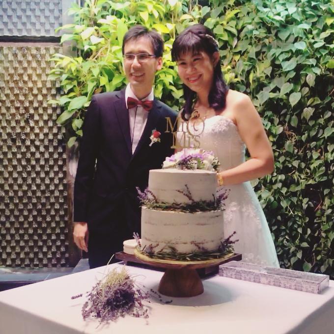 Tan Choon Chong and Ai Nie Wedding by The Halia - 001