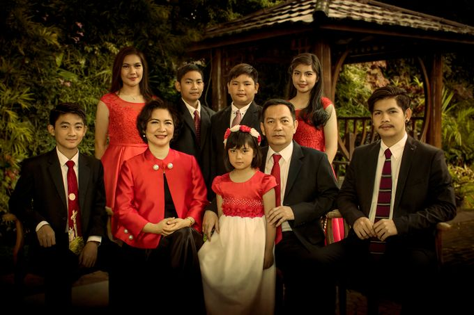Family Portrait FK-04 by Groovy Photography - 003
