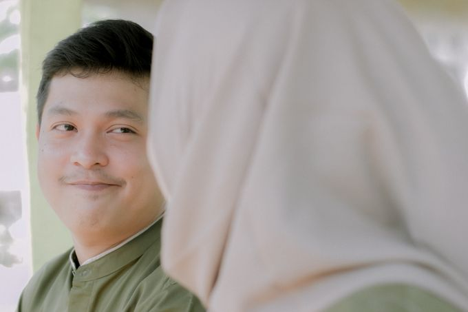 The Engagement of Denny & Tia by Fazz Project - 011