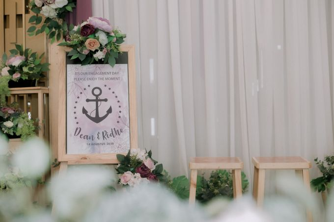 The Engagement of Dean & Ridho by Fazz Project - 015