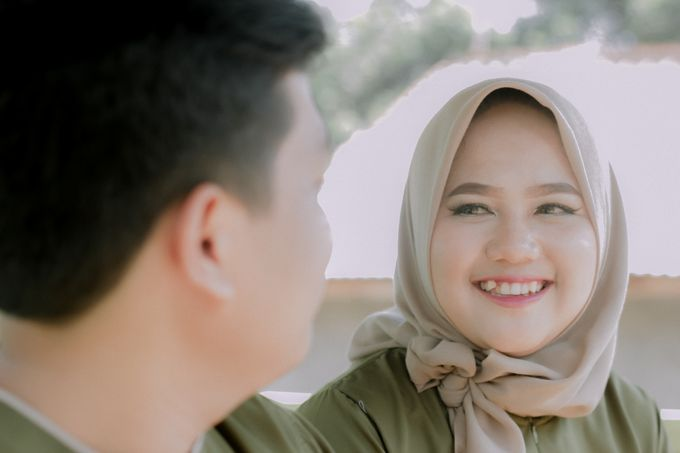 The Engagement of Denny & Tia by Fazz Project - 014