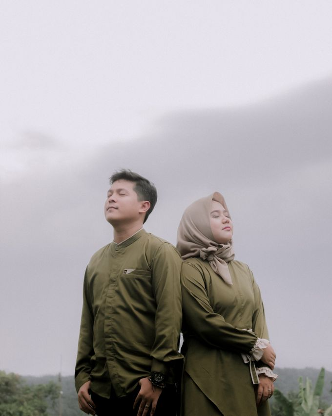 The Engagement of Denny & Tia by Fazz Project - 009