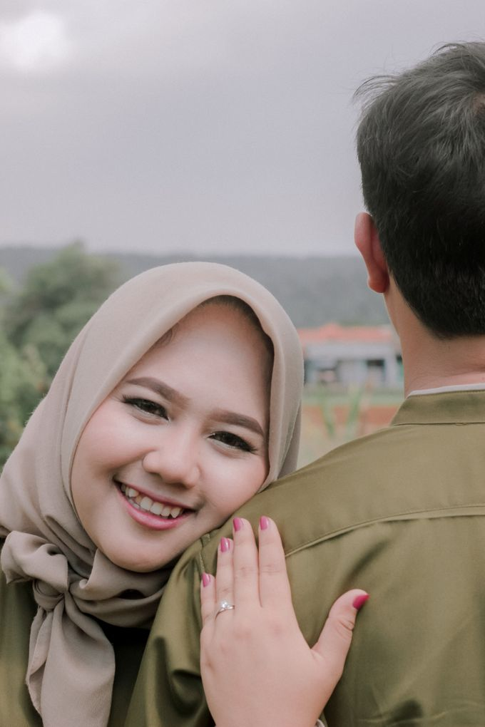 The Engagement of Denny & Tia by Fazz Project - 007