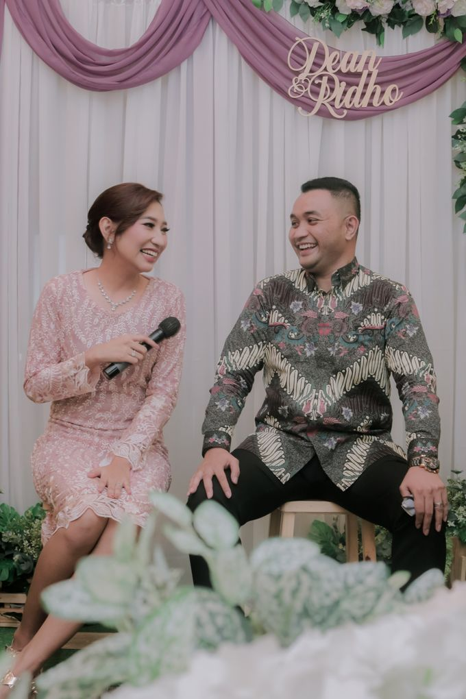 The Engagement of Dean & Ridho by Fazz Project - 016