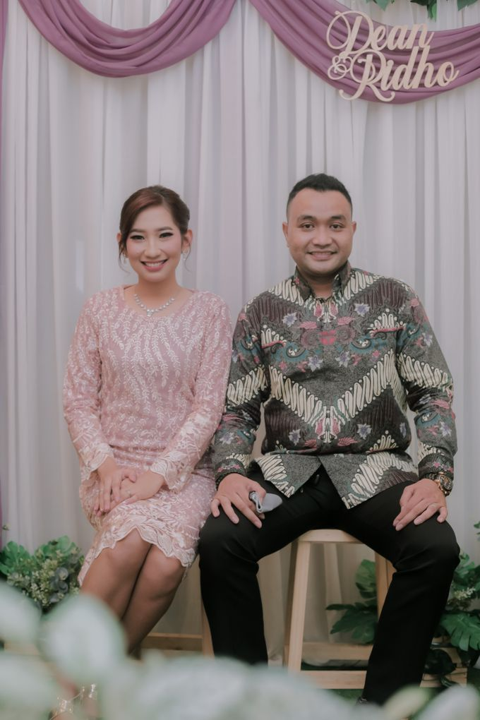 The Engagement of Dean & Ridho by Fazz Project - 013