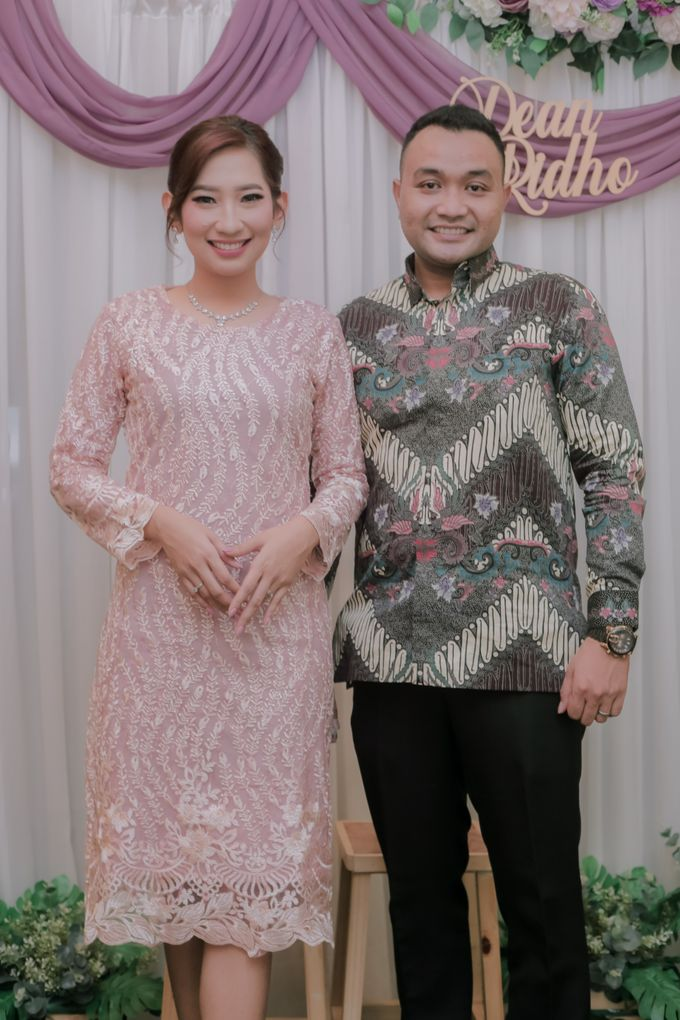 The Engagement of Dean & Ridho by Fazz Project - 003