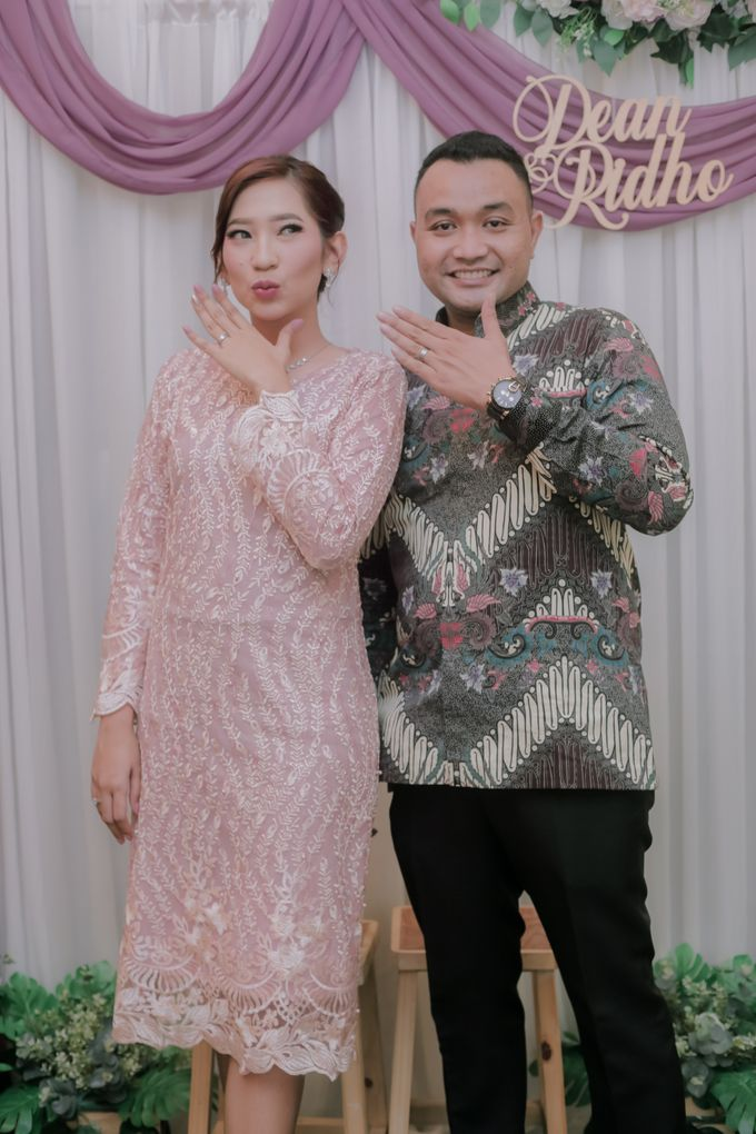 The Engagement of Dean & Ridho by Fazz Project - 010