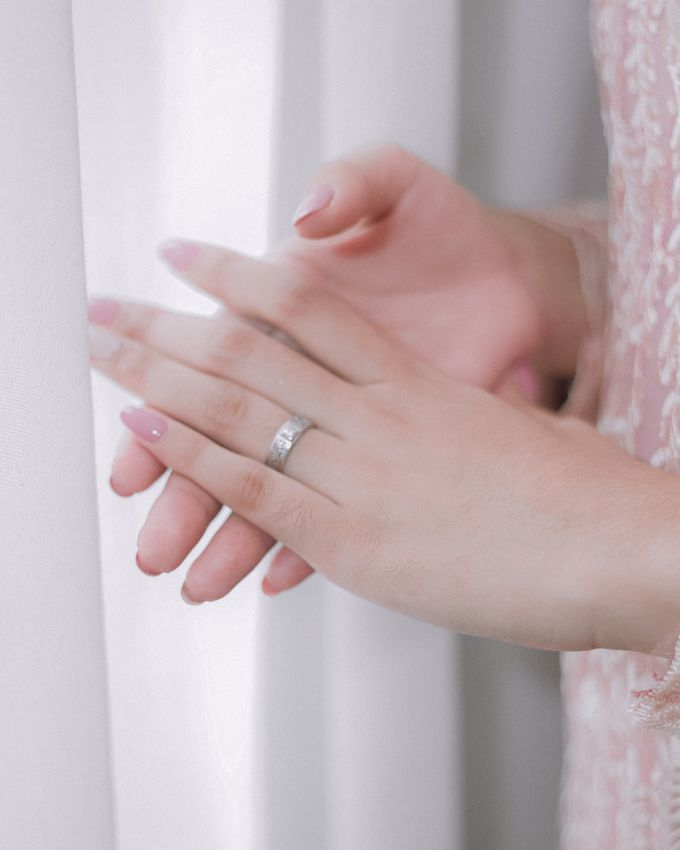 The Engagement of Dean & Ridho by Fazz Project - 006