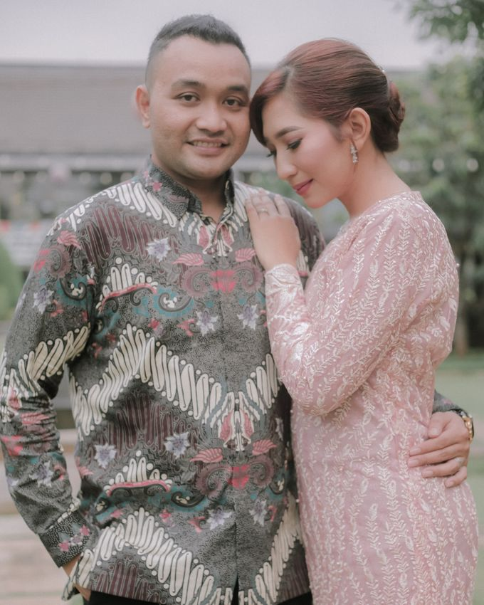 The Engagement of Dean & Ridho by Fazz Project - 011
