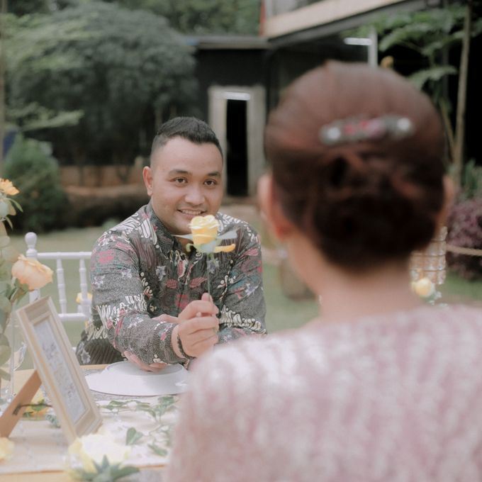 The Engagement of Dean & Ridho by Fazz Project - 007