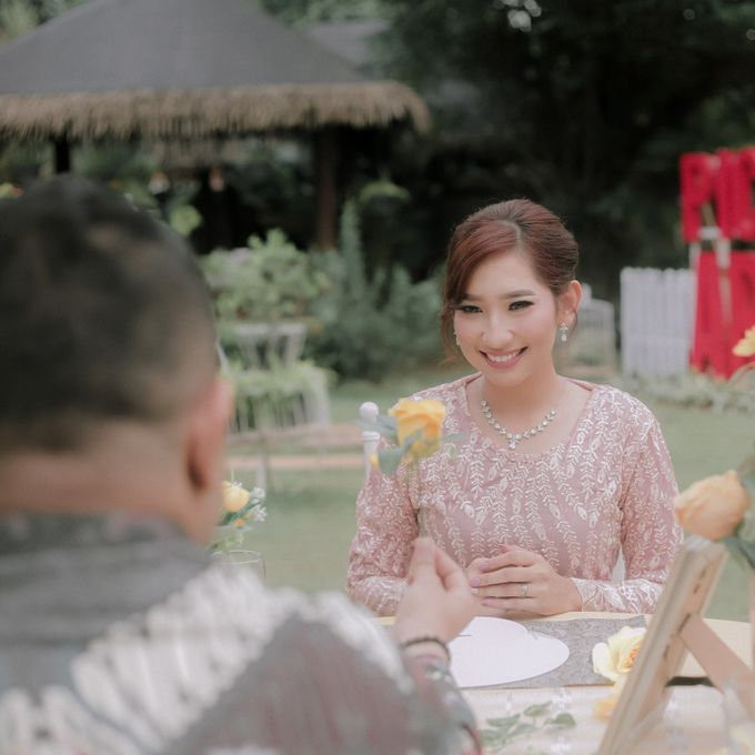 The Engagement of Dean & Ridho by Fazz Project - 009
