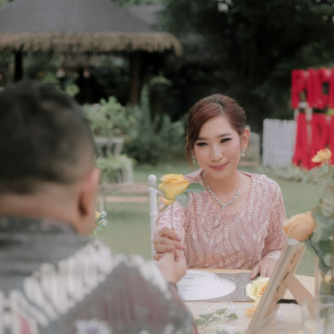 The Engagement of Dean & Ridho by Fazz Project - 012