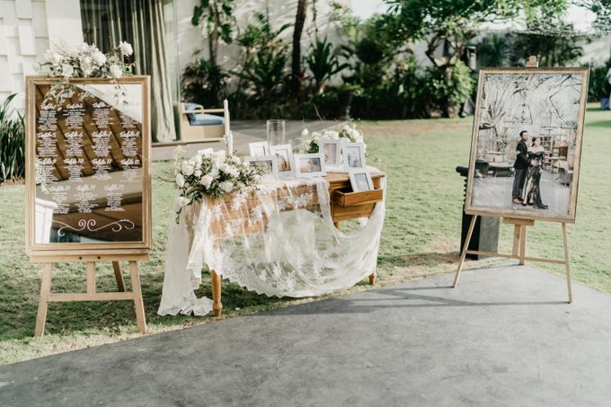 Afret & Anastasia by Butterfly Event Styling - 014