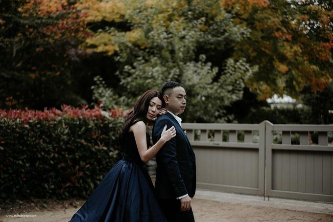 ALEX & LIA - MELBOURNE by AB Photographs - 038
